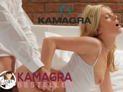 Acquista Kamagra